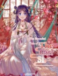 The Brocaded Tale Of The Girl Si