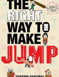The Right Way To Make Jump!